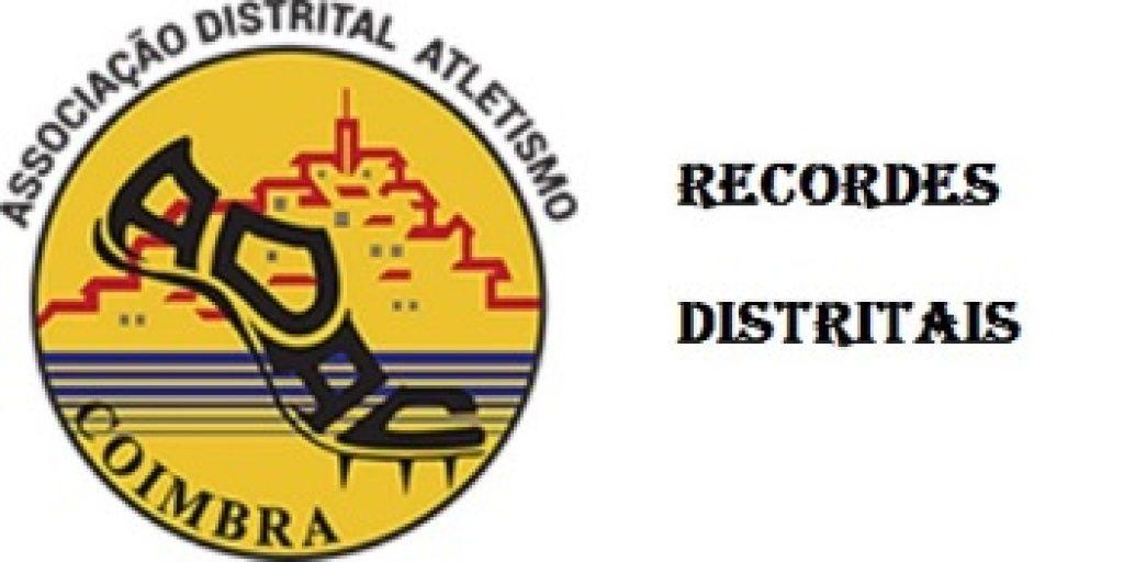 ADAC Logo Recordes